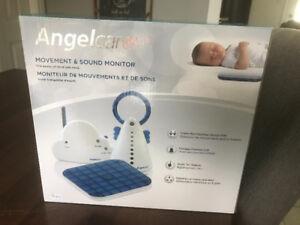 Angelcare détecteur mouvement et son