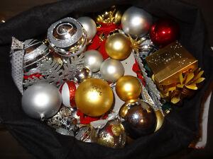 Décoration Noël / Christmas decoration