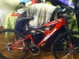 21 speed duel suspension super cycle for sale