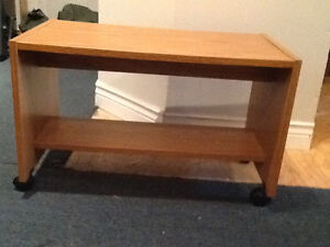F/S: TV Stand