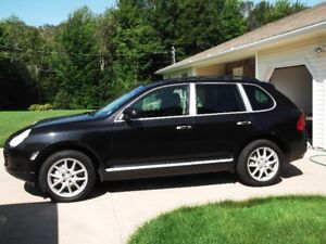 2004 Porsche Cayenne S   New Glasgow Area