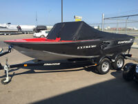 2016 King Fisher Extreme-Duty 1775