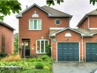 3BR Dundas house for Rent- walkout basement- Close to McMaster