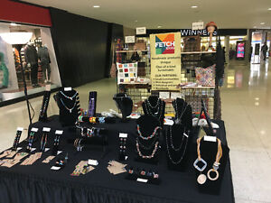 One of a king jewelry on QUINTE MALL - Oct 17/23rd