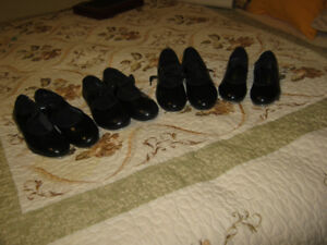 Tap Dance Shoes for sale