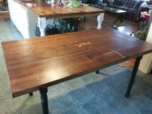 Table for hunting camp or man cave Peterborough Peterborough Area image 2