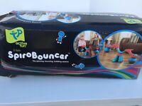 Brand new spiro bouncer seesaw
