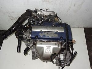 Jdm f20b Sir blue Top Engine Accord Euro R Engine F20B H23A H22A