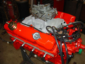 383 Dodge/Plymouth/Mopar Rebuilt Engine