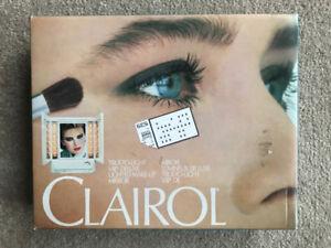 Clairol Lighted Make-Up Mirror