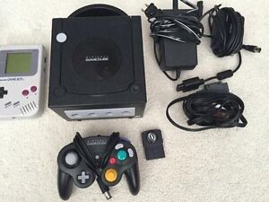 Nintendo GameCube, N64 and Gameboy for sale Kitchener / Waterloo Kitchener Area image 2