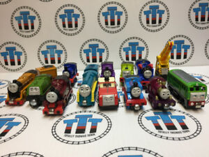 Thomas & Friends Take-N-Play Engines for Sale