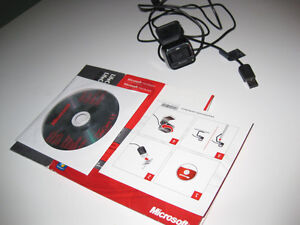 Caméra - LifeCam HD-5000/HD-5001 de Microsoft