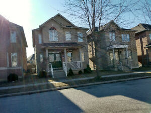 House for Rent - Rental in Markham ( 9th Line & Hwy 7)