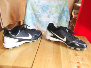 Nike Baseball Leather Keystone Mens Cleats - NEW - $25.00