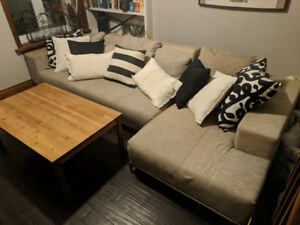Sofa cushions and covers black and white decor