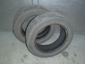 2x Continental ContiProContact 205/55R16