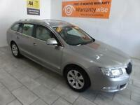 2012 Skoda Superb 1.6TDI Elegance ***BUY FOR ONLY 24 PER WEEK***
