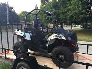 Polaris Ace 570 2015