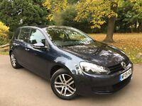 VW Golf 1.4 TSI SE 42K + Full VW service History [AC] *Park sensors front+back*NT Audi astra focus