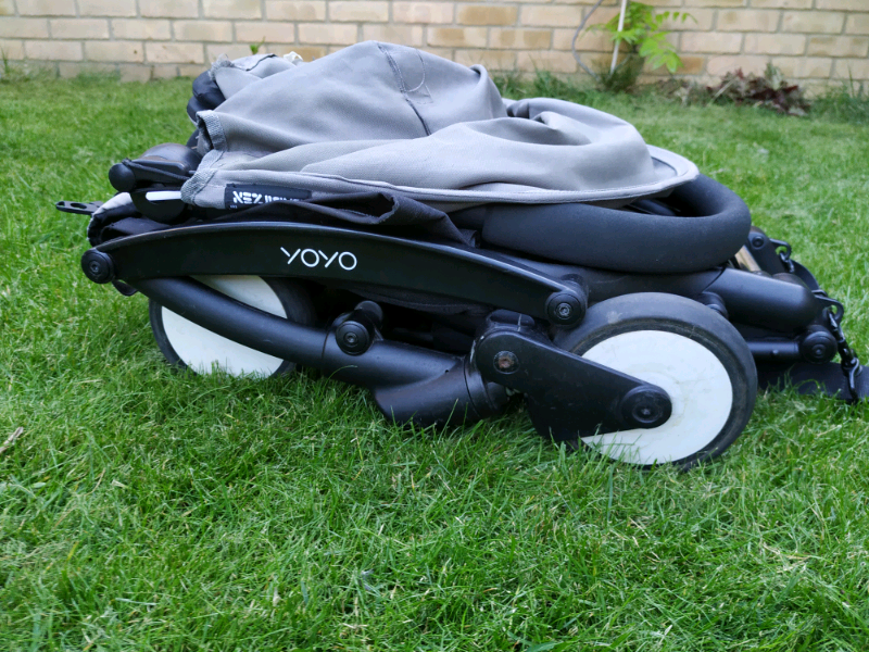 Yoyo BabyZen pushchair | in Cambridge, Cambridgeshire ...