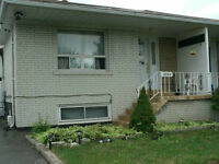 Independent small unit in Malton, Mississauga