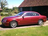2006 Jaguar S-TYPE 2.7D V6 Automatic SE