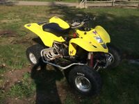 z400 in excellent condition. needs nothing