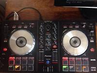 Pioneer DDJ SB - DJ Controller