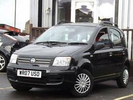 2007 Fiat Panda 1.3 Multijet 16v Dynamic 5dr 5 door Hatchback