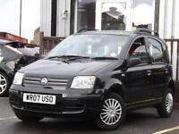 2007 Fiat Panda 1.3 Multijet 16v Dynamic 5dr 5 door Hatchback