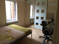 Double Room for rent in Dennistoun