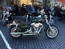 Swap 1986 Harley Davidson FXRS. 1340 5 speed.2014 import. Rego. Logan Central Logan Area Preview