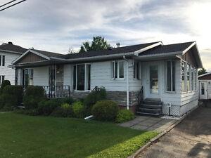 Maison à vendre 312, rue Joseph-W-Fleury, Alma