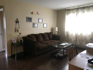 2 Bedroom apartment at prime location East Saint John