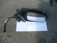 95-05 Cavalier / Sunfire Passenger's Side Power Mirror and Glass