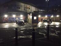 Car Wash In Sutton