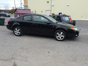 2007 Saturn ION Non Berline