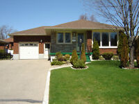 Brantford Home for Lease at $1300/Mth + Utilities
