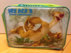 Tupperware ice age lunch pail Windsor Region Ontario image 1
