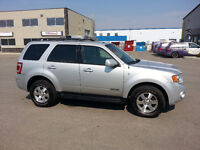 2008 Ford Escape LIMITED SUV, Crossover (LIMITED)