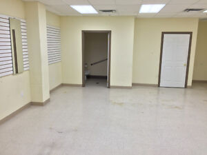 JANE & Rutherford. Office Space for Lease - Maple