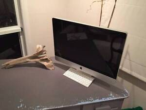 "Apple 27"" inch iMac 3.06ghz, 8GB RAM, 1TB Hardrive + Extras Tamworth Tamworth City Preview"