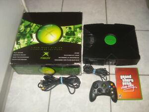 Original Xbox CIB w/Over 3000+ Games!