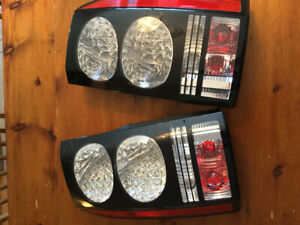 Pair of LR4 tail lamps used but Like NEW $500