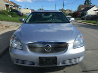 2006 Buick Lucerne Sedan ONLY 46,000kms! Certified and E-tested!