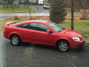 2005 Chev Cobalt LS Coupe For Sale