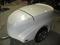 2011 Motorcycle Trailer