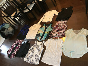 Like New Women's Tops, Size Small