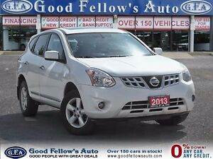 2013 Nissan Rogue SV MODEL,  ALLOYS, SUNROOF